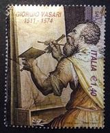 ITALIA 2011 - N° Catalogo Unificato 3316 Proveniente Da Foglietto. - 6. 1946-.. Repubblica