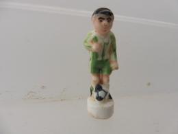 FEVE - 1996 - PERSO CASINO - SPECIAL SPORT - FOOTBALL - Sports