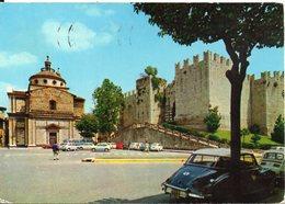 PRATO - Castello Dell'Imperatore E Chiesa Di S.M. Delle Carceri - Prato