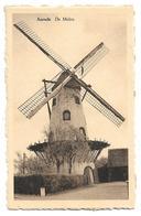 Aarsele   *  De Molen - Le Moulin - Tielt