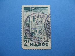 Perforé Perfin Maroc, Perforation :   CL10    à Voir - Maroc (1891-1956)