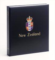 DAVO LUXE ALBUM ++ NEW ZEALAND IV 1996-2002 ++ 10% DISCOUNT LIST PRICE!!! - Stockbooks