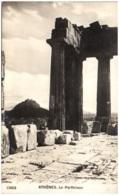 ATHENES - Le Parthénon - Griekenland