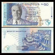 MAURITIUS. 50 RUPEES. 1998. Pick 43. UNC/NEUF - Mauritius