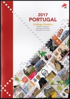 Portugal 2017 / Postage Stamps Catalogue / Catalogo Filatelico - Other