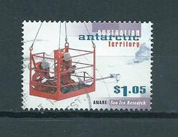 1997 AAT $1.05 Anare Used/gebruikt/oblitere - Australisch Antarctisch Territorium (AAT)