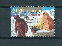 1997 AAT $1.20 Anare Used/gebruikt/oblitere - Australian Antarctic Territory (AAT)