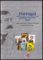 Portugal 2018 / Postage Stamps Catalogue / Catalogo Filatelico - Other