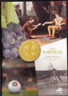 Portugal 2016 / Postage Stamps Catalogue / Catalogo Filatelico - Other