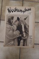 Ww2 1940 1945 Wochenschau Krieg Bilder War Scenes + Publicity Coca Cola Dd 7 Januar 1942 - Magazines & Papers