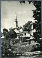 °°° Cartolina N. 3 Montebelluna S. Maria Del Colle Viaggiata °°° - Treviso