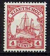 Kiautschou 1905/1919 // Mi. 30 * - Kolonie: Kiautschou