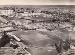 MACON: Vue Générale Aérienne - Stade De Champlevert, Bioux Et La Bresse - Macon