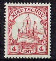 Kiautschou 1905/1919 // Mi. 30 (*) - Kolonie: Kiautschou