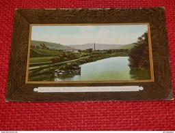 HUDDERSFIELD -  Shaw Carr Wood, Slaithwaite Near Huddersfield  -  1917 - Engeland