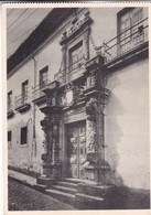 MONUMENTAL PORTADA DO PAÇO DO SALDANHA. DITERTORIA DO ARQUIVO DO SALVADOR-CPA CIRCA 1950s - BLEUP - Salvador De Bahia