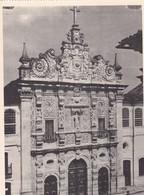 IGREJA DA ORDEM 3 A DE SAO FRANCISCO. DITERTORIA DO ARQUIVO DO SALVADOR-CPA CIRCA 1950s - BLEUP - Salvador De Bahia