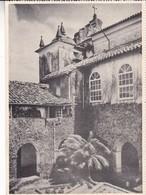 CLAUSTRO DA IGREJA DA GRAÇA. DITERTORIA DO ARQUIVO DO SALVADOR-CPA CIRCA 1950s - BLEUP - Salvador De Bahia