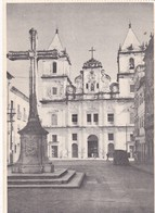 IGREJA DO CONVENTO DE SAO FRANCISCO. DITERTORIA DO ARQUIVO DO SALVADOR-CPA CIRCA 1950s - BLEUP - Salvador De Bahia