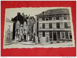 MORLANWELZ  -  Place Warocqué Et Monument  - - Morlanwelz