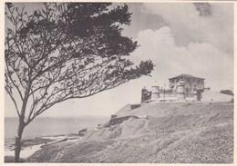 FORT DE MONT SERRAT. DITERTORIA DO ARQUIVO DO SALVADOR-CPA CIRCA 1950s - BLEUP - Salvador De Bahia