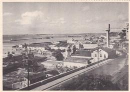 VISTA PANORAMICA DA CIDADE BAIXA. DITERTORIA DO ARQUIVO DO SALVADOR-CPA CIRCA 1950s - BLEUP - Salvador De Bahia