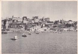 BAHIA. CIDADE DE DOIS ANDARES. DITERTORIA DO ARQUIVO DO SALVADOR-CPA CIRCA 1950s - BLEUP - Salvador De Bahia