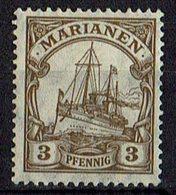 Marianen 1916/1919 // Mi. 20 * - Kolonie: Marianen