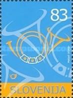 ESLOVENIA 2005 - SLOVENIE - SERIE CORRIENTE - YVERT Nº 460** - Slovénie