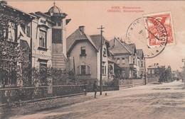 Ossegg - Osek - Meissnerova - Meissnergasse - Tschechische Republik