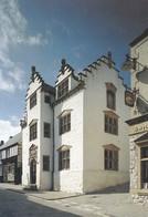 Wales Conwy The Gatehouse Gwynedd Postcard Unused Good Condition - Wales