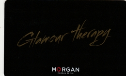 Carte Cadeau   ##  MORGAN   ##    Gift Card, Giftcart, Carta Regalo, Cadeaukaart - Cartes Cadeaux