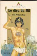 Signe De Piste - Safari - Jean-François Pays - Le Dieu Du Nil - Aventure