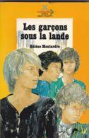 Signe De Piste - Safari - Hélène Montardre - Les Garçons Sous La Lande - Aventure