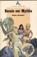 Signe De Piste - Safari - Robert Alexandre - Escale Sur Mytilia - Aventure