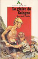 Signe De Piste - Safari - Jean-Louis Foncine - Le Glaive De Cologne - Aventure