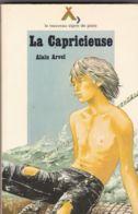 Signe De Piste - Safari - Alain Arvel - La Capricieuse - Aventure