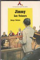 Signe De Piste - Safari - Serge Dalens - Les Voleurs - Jimmy - Aventure