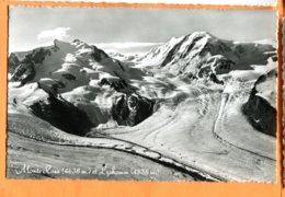 SPR099, Monte Rosa, Mont Rose, Lyskamm, 2114, édit. Sartori, Non Circulée - VS Valais