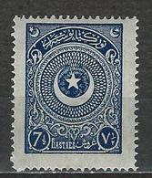 Türkei Mi 816 * MH - 1921-... República