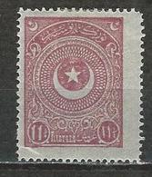 Türkei Mi 818 * MH - 1921-... Republiek