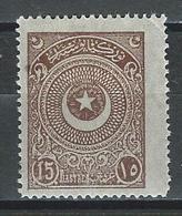 Türkei Mi 819 * MH - 1921-... Republiek