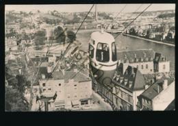 Namur - Le Téléphérique De La Citadelle [AA32-6.345 - Bélgica