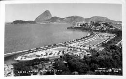 Rio De Janeiro - Jardin Gloria (Preising 702,  1935 Belgica Renaix) - Rio De Janeiro