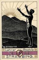 Studentika STRAUBING - 1929 I - Sonstige