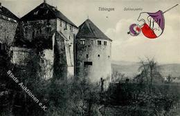 Studentika Tübingen (7400) Schlosspartie I-II - Sonstige