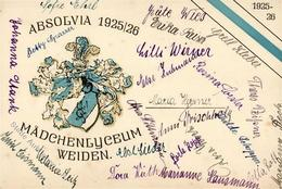 Studentika Weiden (8480) Absolvia Mädchengymnasium I-II - Sonstige