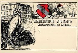 Studentika WERDAU - Mit EULE I - Sonstige