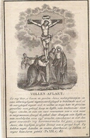 DP. ANNA VANHEVEL ° COUCKELARE 1808 -+ 1857 - 48 JAAR - Godsdienst & Esoterisme