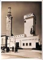 Exposition Bruxelles - 1935 - Pavillon Du Chili (Photo Epreuve ? 15 X 10,5 Cm) - Expositions Universelles